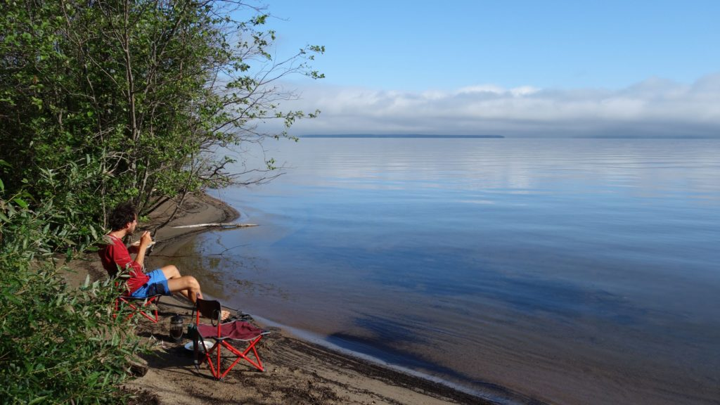 blog, voyage, kunan, pacha, canada, quebec, roadtrip